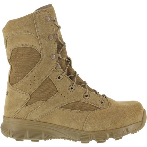 Reebok Men's Dauntless Army Compliant 8 in Tactical Military Work Boots