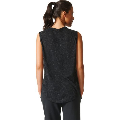 adidas Women's Winners Muscle Tank Top - view number 5