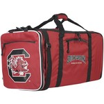 The Northwest Company University of South Carolina Steel Duffel Bag - view number 1