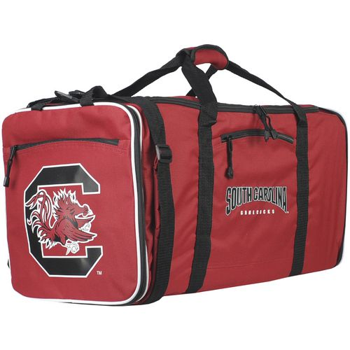 The Northwest Company University of South Carolina Steel Duffel Bag