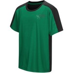 Colosseum Athletics Boys' University of North Texas Short Sleeve T-shirt - view number 1