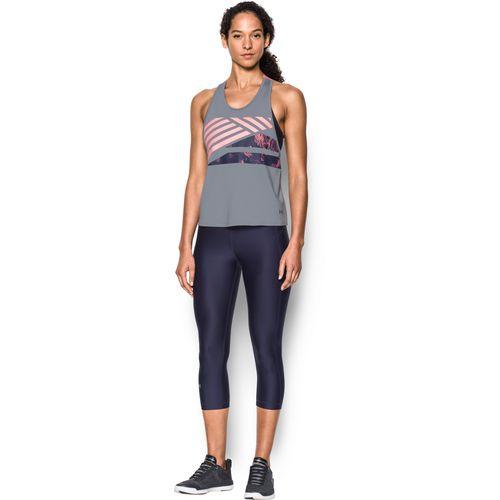 Under Armour Women's Armour Sport 2.0 Graphic Tank Top - view number 3