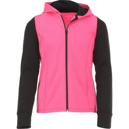 BCG Girls' Turbo Performance Fleece Hoodie