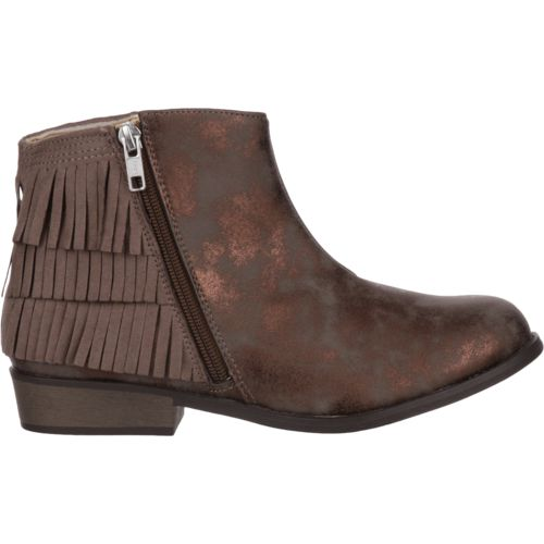 Display product reviews for Austin Trading Co. Girls' Mattea Booties