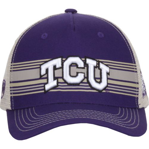 Top of the World Men's Texas Christian University Sunrise Cap