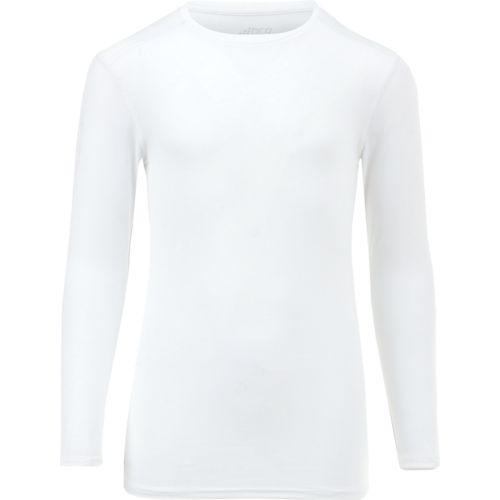 BCG Boys' Long Sleeve Knit Compression Shirt - view number 1