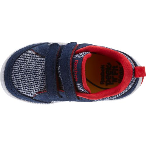 Reebok Toddlers' Ventureflex Chase II Shoes - view number 3