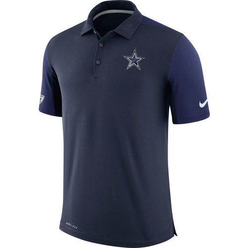 Nike Men's Dallas Cowboys Team Issue Polo Shirt