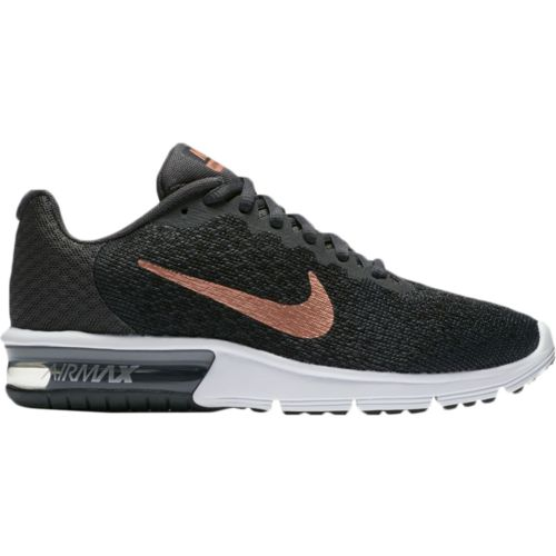 Nike Womenu0027s Nike Air Max Sequent 2 Running Shoes | Academy