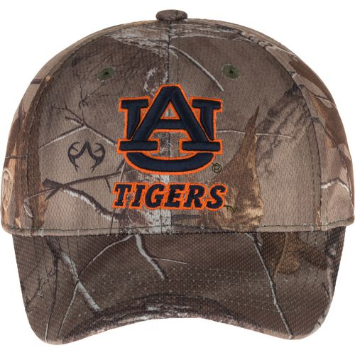 Top of the World Men's Auburn University Realtree Xtra Cap