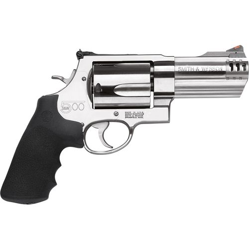 Smith & Wesson S&W500 .500 S&W Magnum Revolver