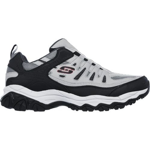 SKECHERS Men's After Burn Fit Shoes