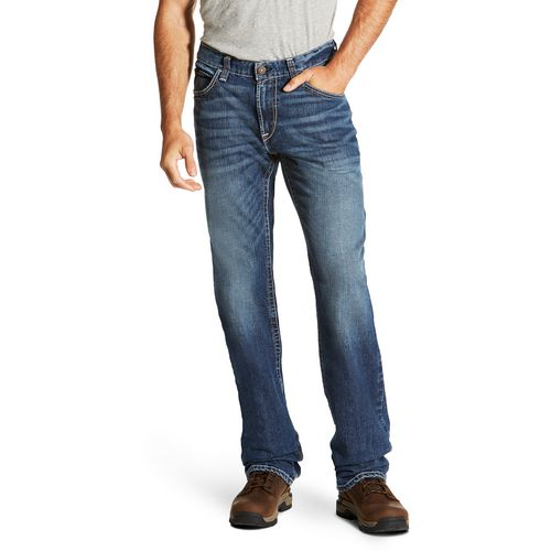 Display product reviews for Ariat Men's M4 Flame-Resistant Jean