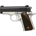 Kimber Micro Carry 2-Tone .380 ACP Semiautomatic Pistol - view number 4