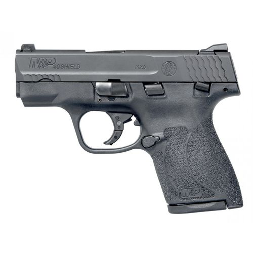 Smith & Wesson M&P40 Shield M2.00 .40 S&W Pistol - view number 2