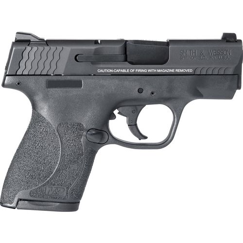 Smith & Wesson M&P9 Shield M2.0 9mm Luger Pistol - view number 1