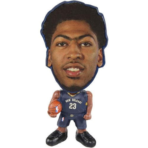 Forever Collectibles New Orleans Pelicans Anthony Davis 23 Flathlete Figurine