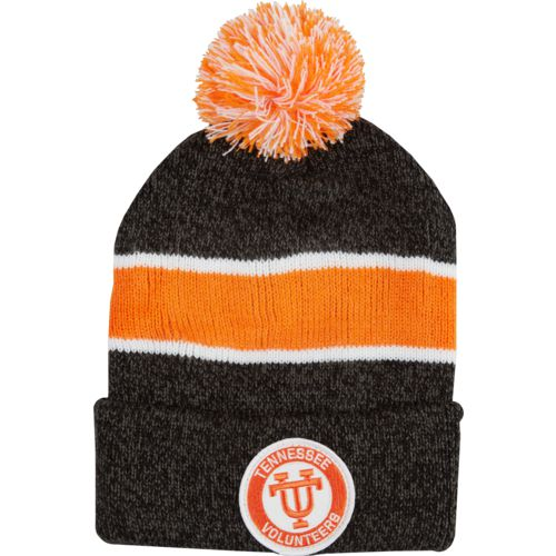 '47 University of Tennessee Northmont Cuff Pom Knit Hat