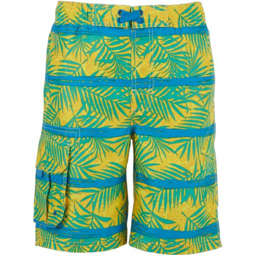 O'Rageous Boys' Printed Boardshorts