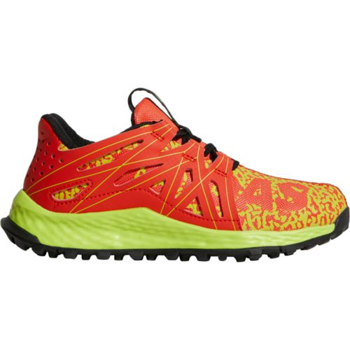adidas Boys' Vigor BOUNCE C Running Shoes - view number 3