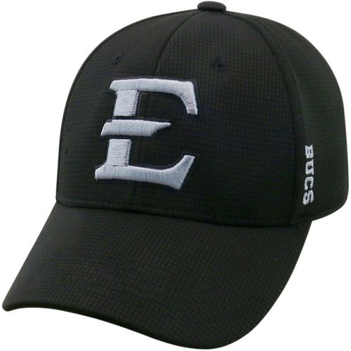 Top of the World Men's East Tennessee State University Booster Plus Tonal 3 Cap