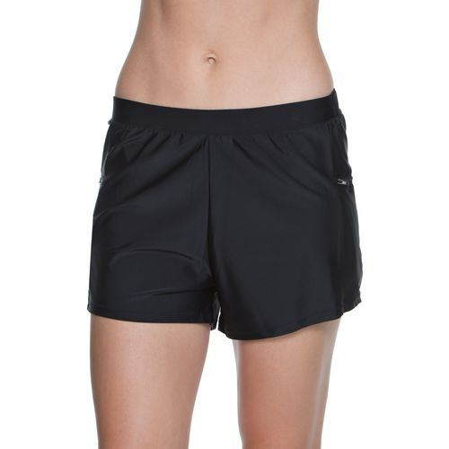 Sweet Escape Women's Missy Solid Swim Short - view number 1