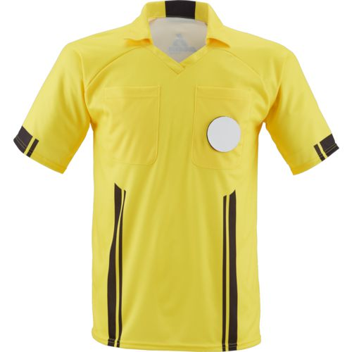 Brava Soccer Kids' Referee Jersey