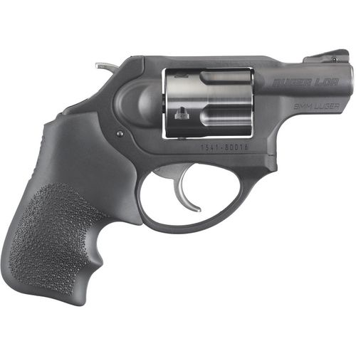 Ruger LCRx 9mm Luger Revolver - view number 1