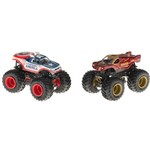 Hot Wheels Monster Jam Demolition Doubles Assortment - view number 5