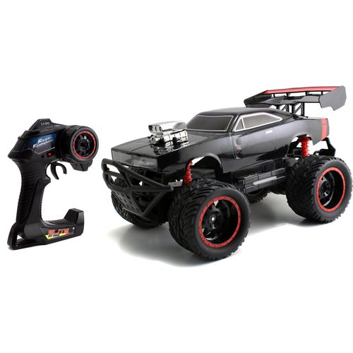Display product reviews for Fast & Furious Elite Off Road RC Vehicle