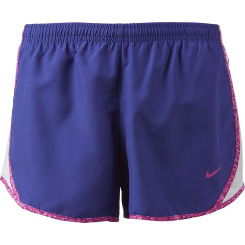 Nike Girls' Dry Tempo Shorts
