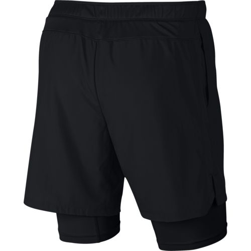 Nike Men's Challenger 2-in-1 Running Shorts - view number 2