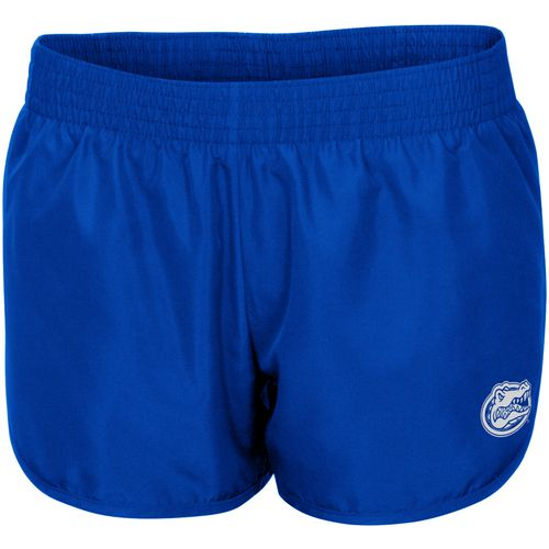 Colosseum Athletics Women's University of Florida Reflective Logo Shorts