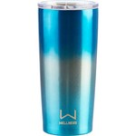 Wellness 20 oz Glitter Ombre Tumbler - view number 1