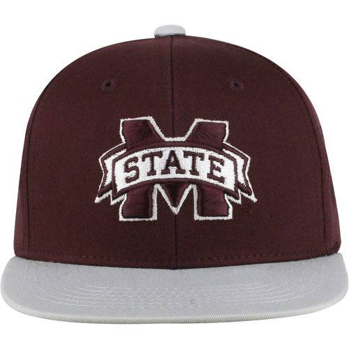 Top of the World Boys' Mississippi State University Maverick Adjustable Cap