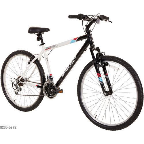 Dynacraft Men's Alpine Eagle 26 in 21-Speed Bicycle - view number 3
