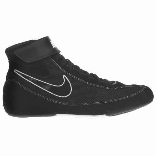 Nike Men's Speedsweep VII 3/4 Wrestling Shoes