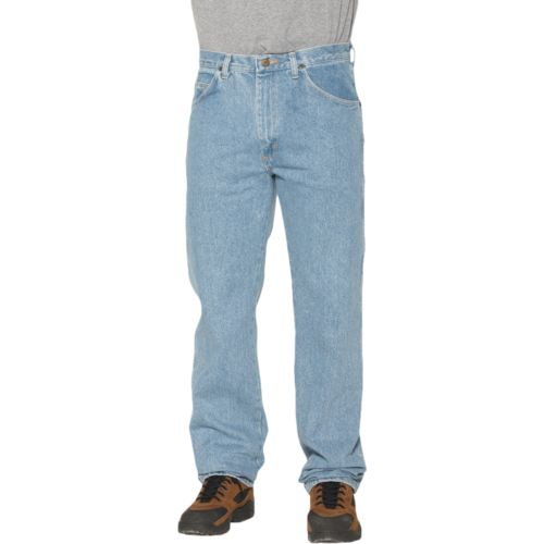 Wrangler Rugged Wear Men's Classic Fit Jean