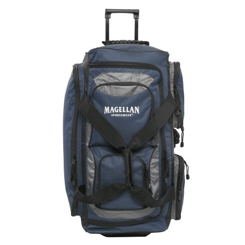 "Magellan Outdoors™ 29"" Rolling Duffel Bag"