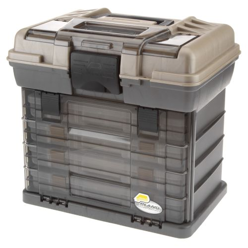 Display product reviews for Plano® Guides Series StowAway® System Tackle Box