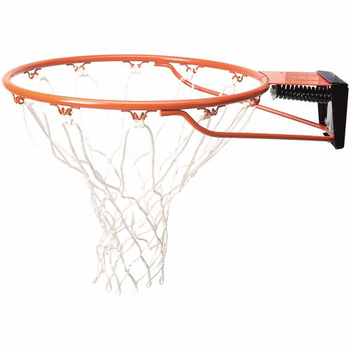 Display product reviews for Spalding Slam Jam Breakaway Basketball Rim