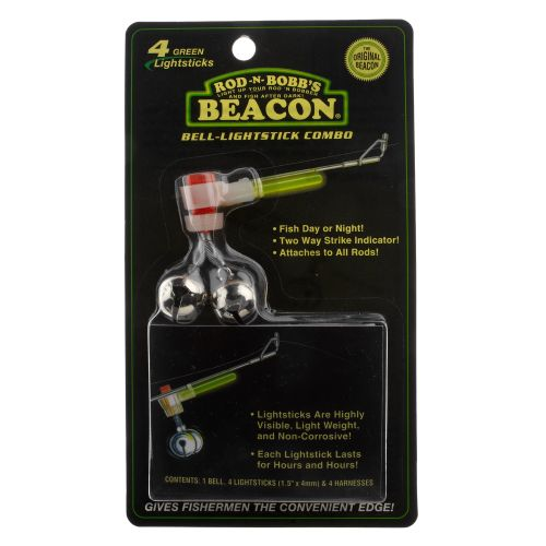 Rod-N-Bobb's Beacon Bell-Lightstick Combo