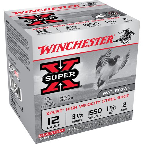 Display product reviews for Winchester Xpert 12 Gauge Shotshells