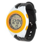 Aqualite Men's LCD Watch