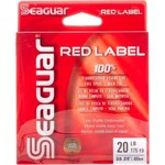 Seaguar® Red Label 20 lb. - 175 yards Fluorocarbon Fishing Line