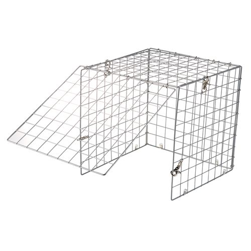Display product reviews for ForEverlast Varmint Feeder Cage