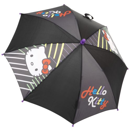 Berkshire Fashions Kids' Hello Kitty Umbrella