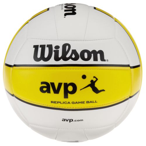 Display product reviews for Wilson AVP Replica Outdoor Volleyball