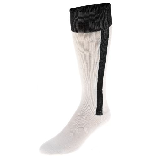 Sof Sole Team Performance Baseball Stirrup Socks 2-Pair Small