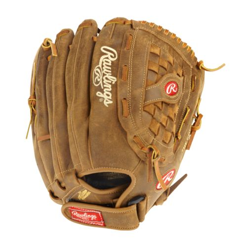 Rawlings Player Preferred 13 in Softball Pitcher/Outfield Glove - view number 2